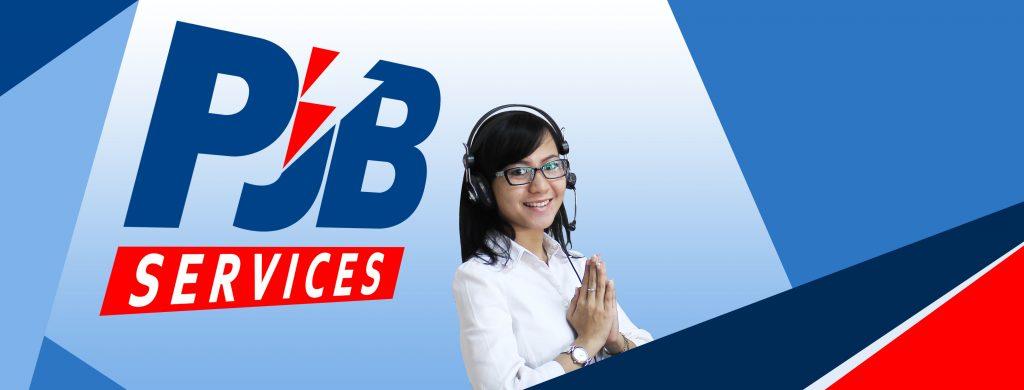Lowongan Kerja Terbaru PT.PJB Services