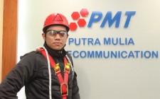 Lowongan Kerja Telco PT.PMT (Putra Mulia Telecommunication)